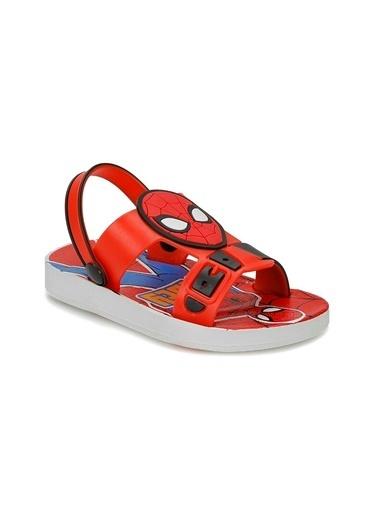 Spider-Man Sandalet Kırmızı